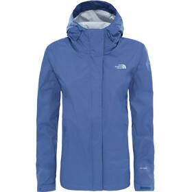 The North Face W's Venture 2 Jacket Coastal Fjord Blue